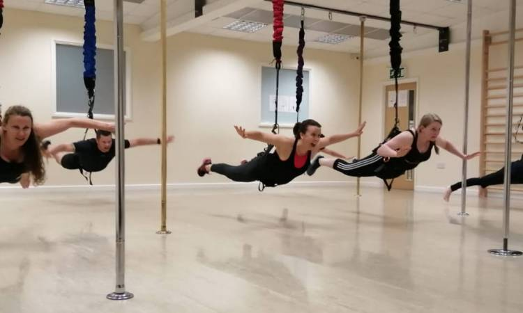Bungee Fitness Image 3